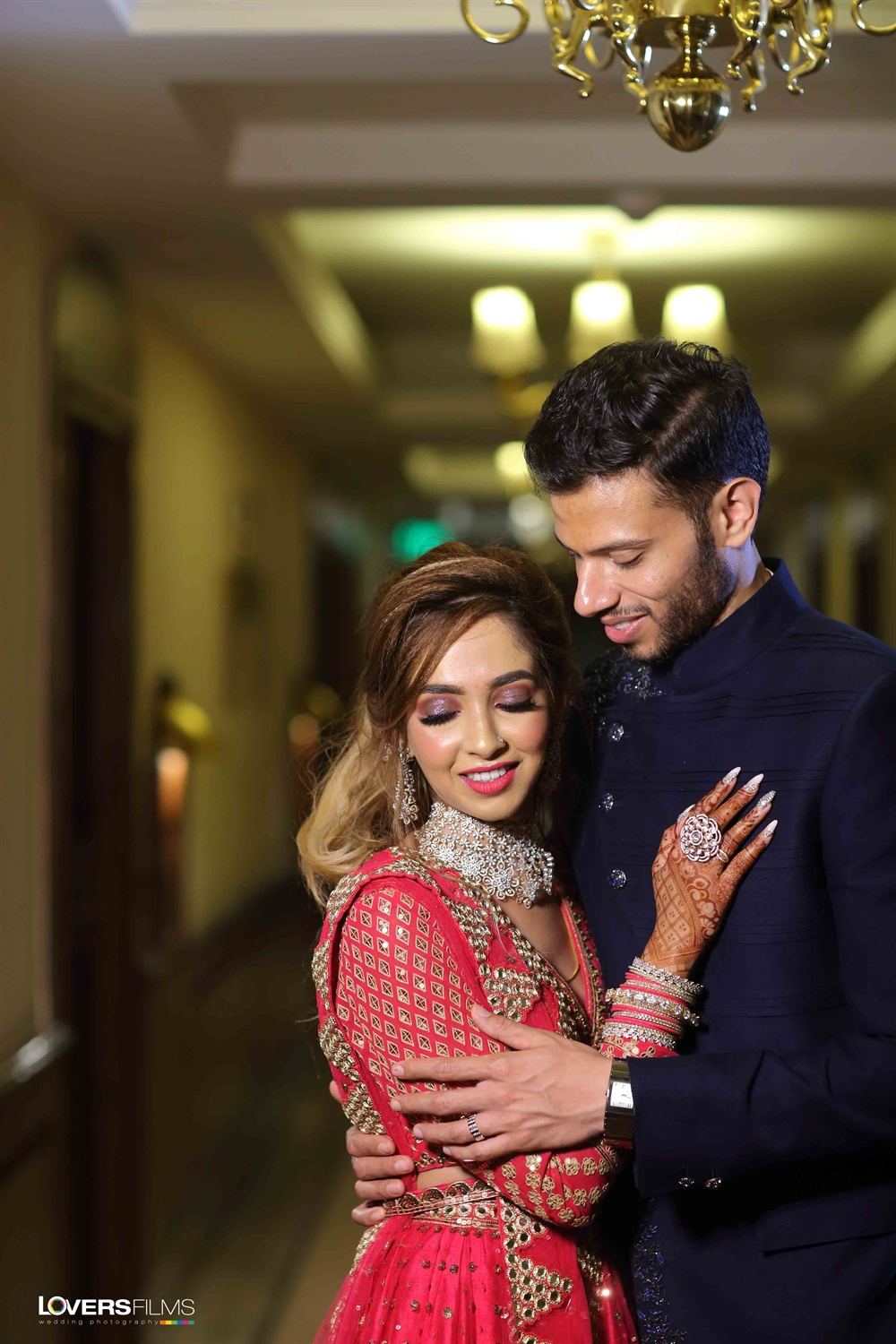 Pulkit & Binny's Wedding in The Palms Town and Country Club, Gurugram