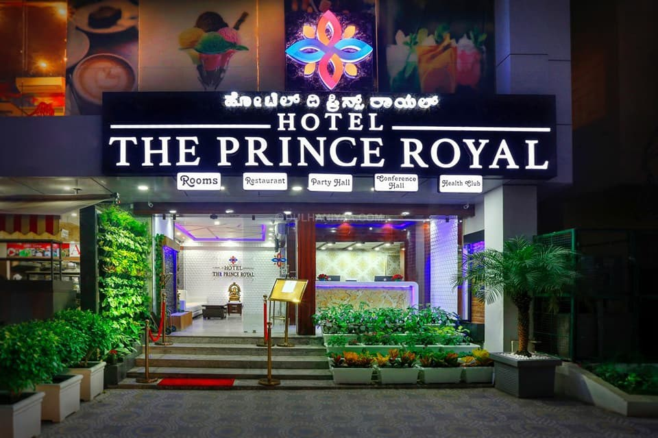 Hotel The Prince Royal