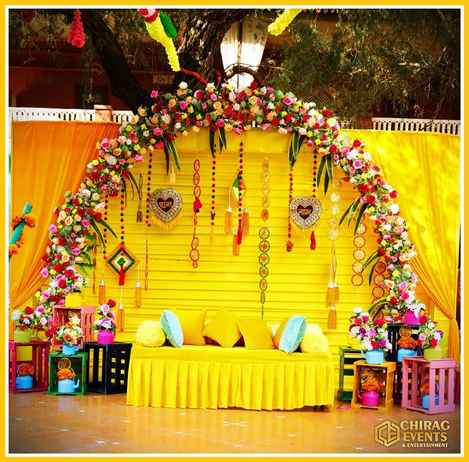 Chirag Events and Entertainment
