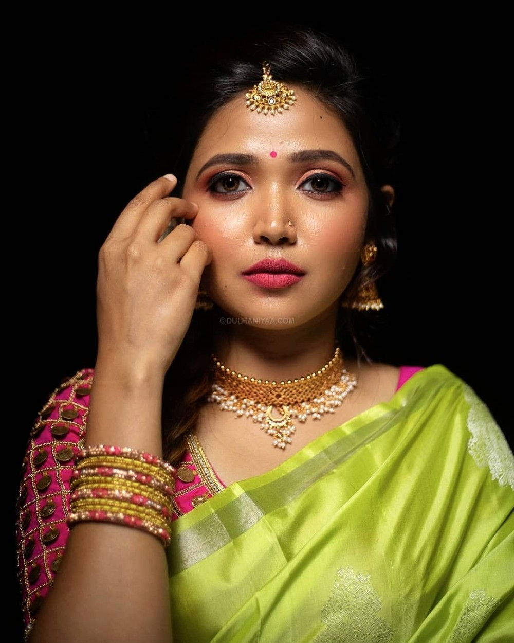 Makeover by Sneha