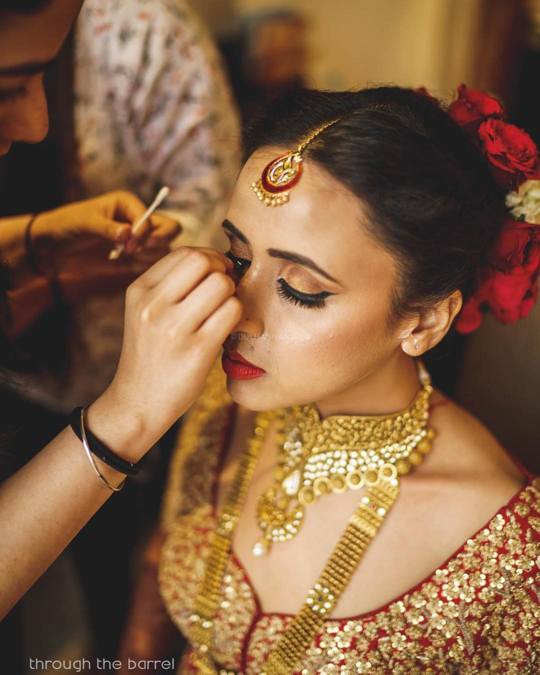 Makeup By Mannat Bindra