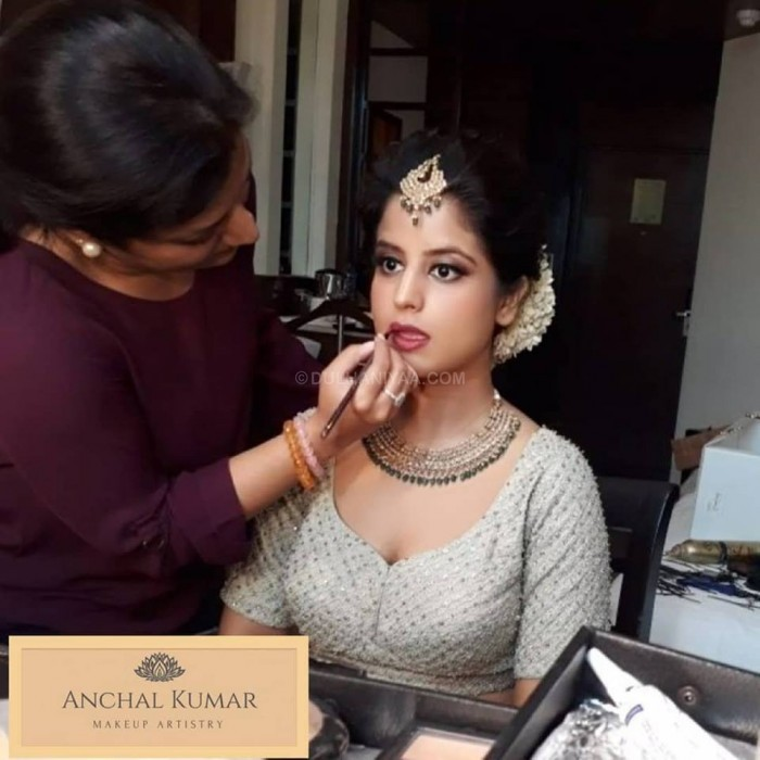 Makeup By Aanchal