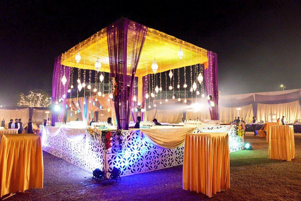 Shree Rath caterers