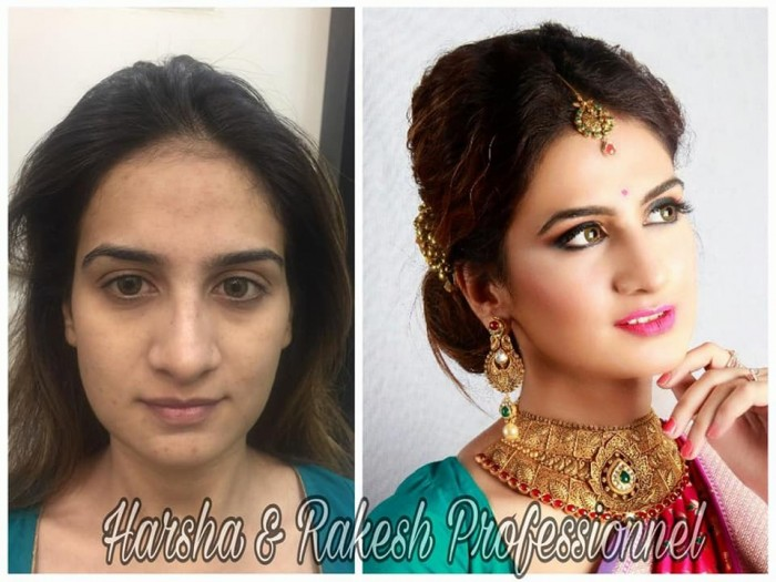 Harsha & Rakesh Professionnel