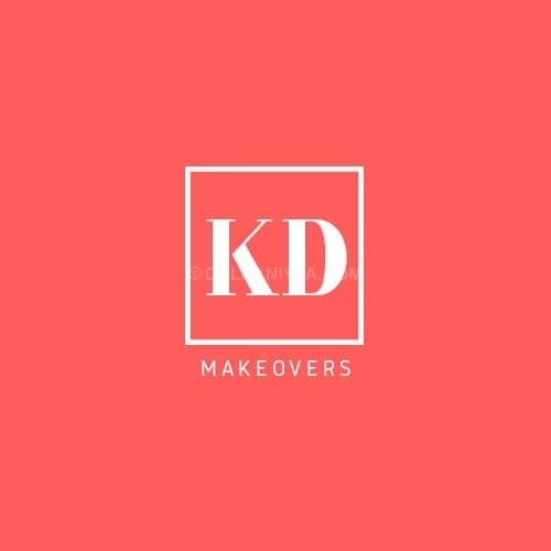 KD Makeovers and cosmetics