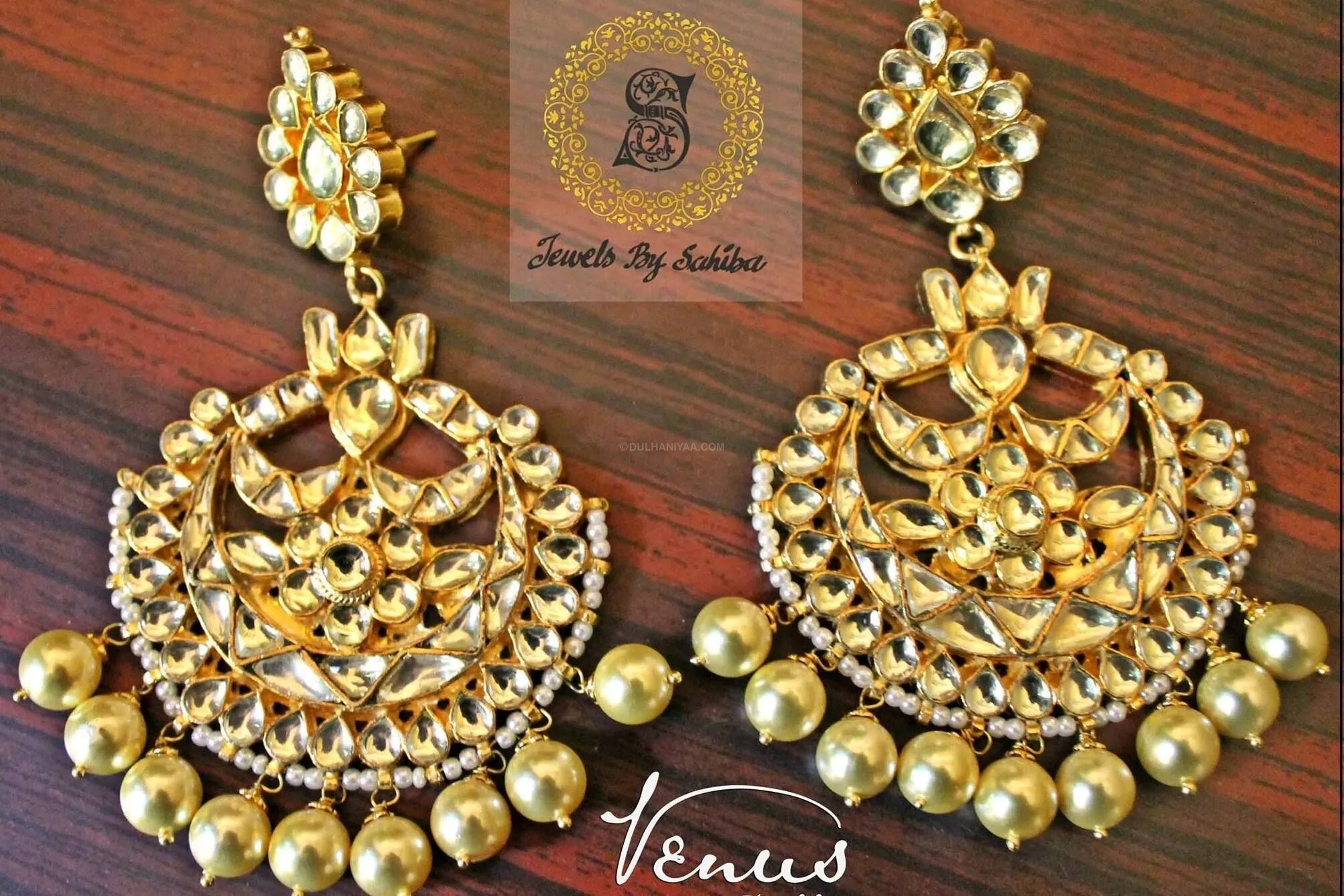 Jewels By Sahiba