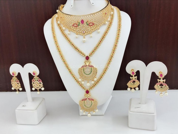 Shringar Fashion Jewellery