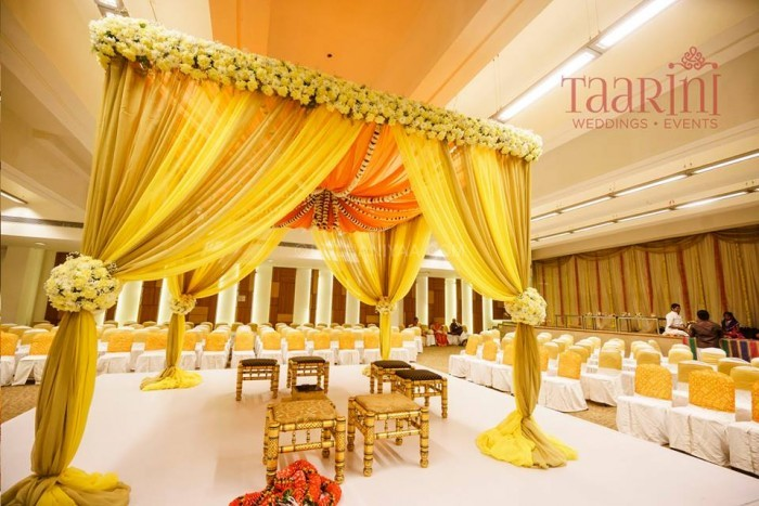 Taarini Weddings