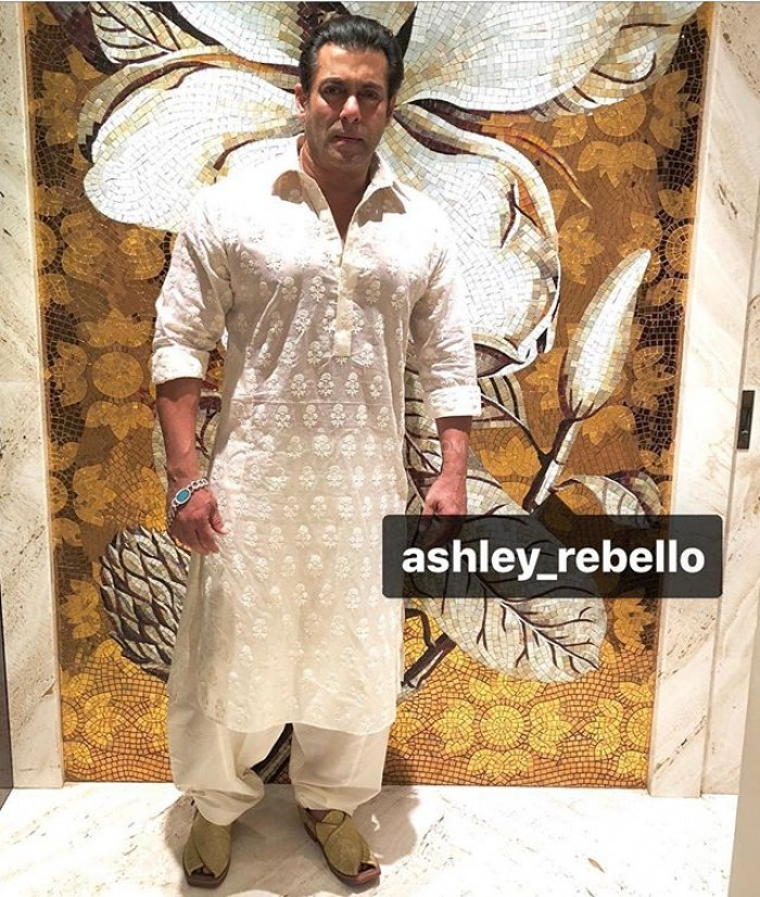 Ashley Rebello