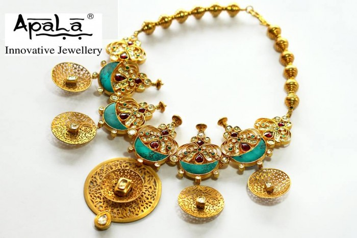 Apala Innovative Jewellery