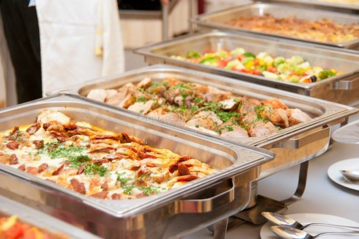 AV Caterer and Event Company