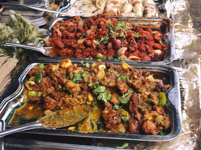 Talhas Catering