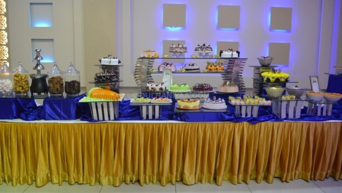Sangam Caterers and Decorators