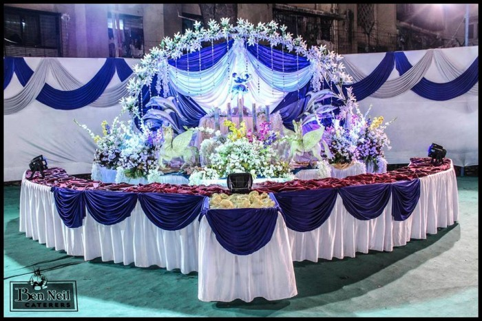 BenNeil Caterers