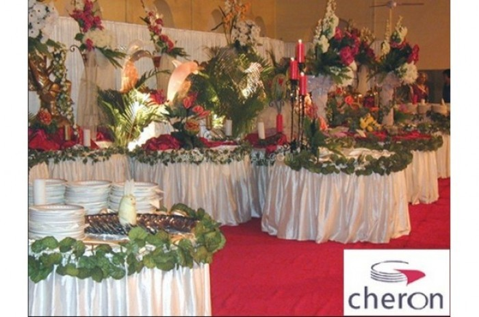 Cheron Caterers