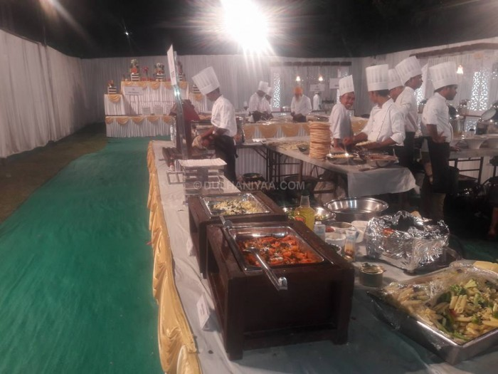 Classic Catering Services