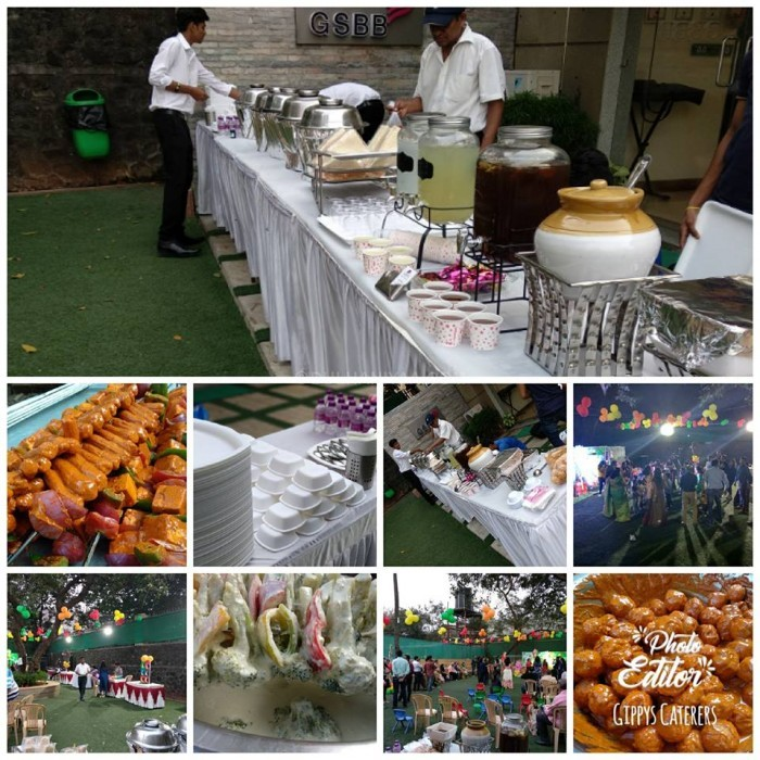 Gippys Caterers