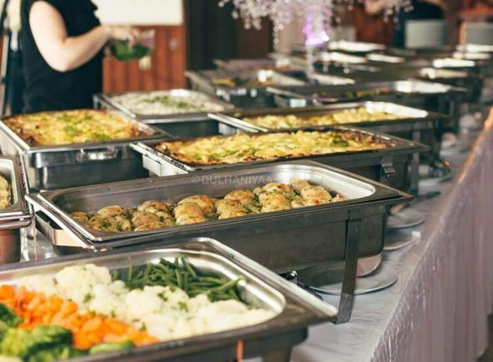 Balaji Catering Services