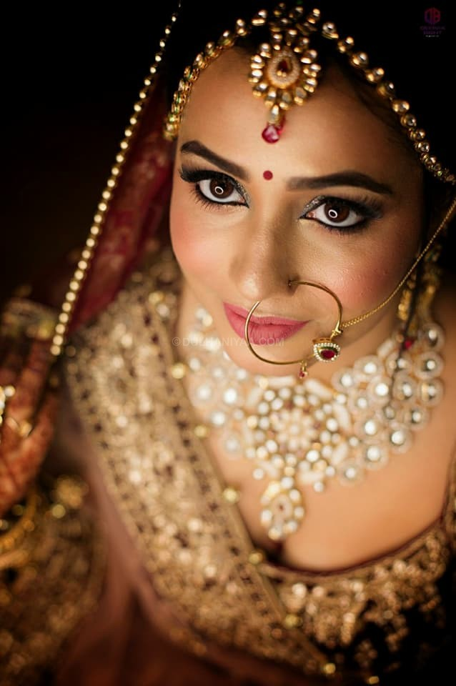 Makeovers by Anchal