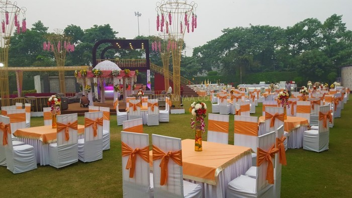 Awadh greens party lawns & banquets