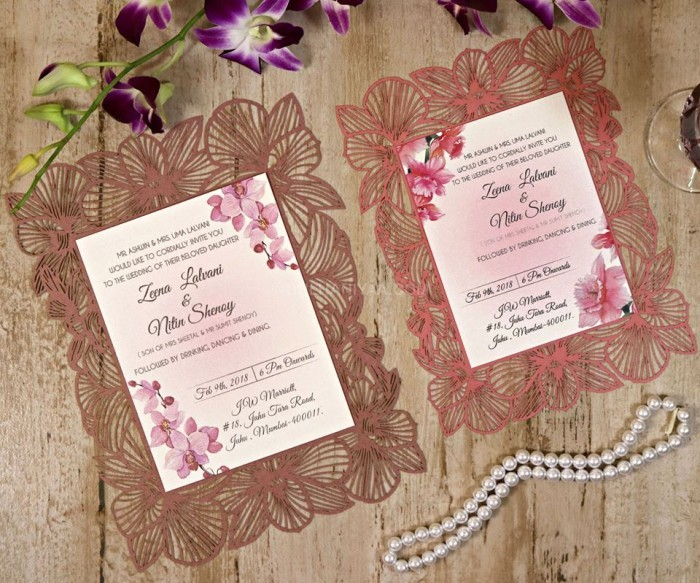 Kaagaz- Wedding Card Boutique