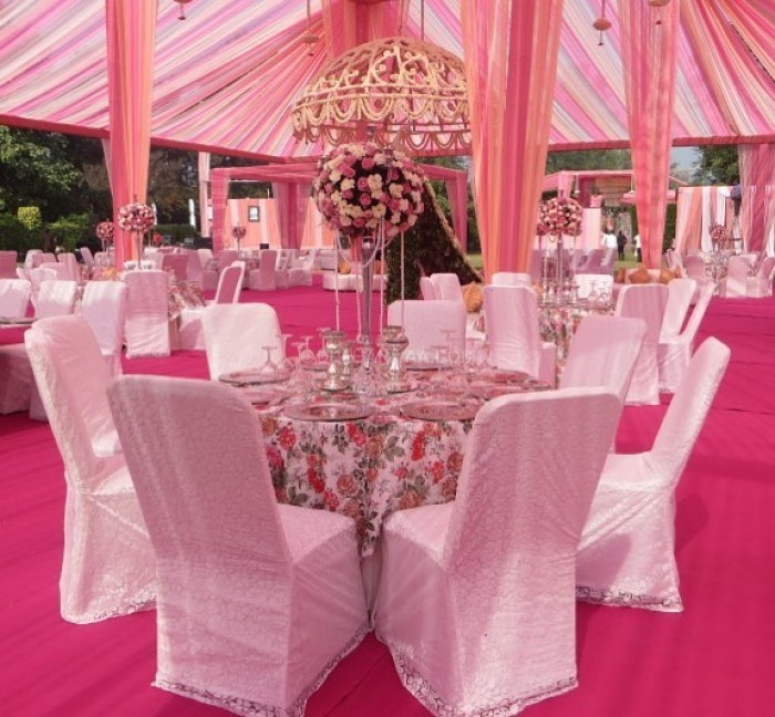 Savya Wedding Decor