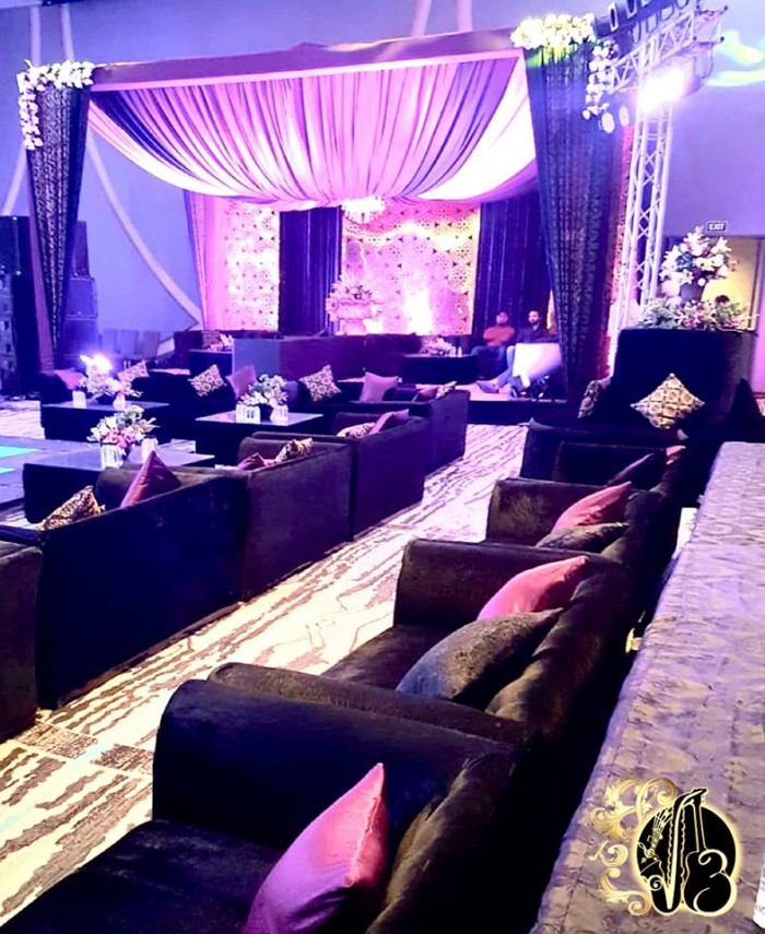 V3 Events and Weddings Pvt. Ltd