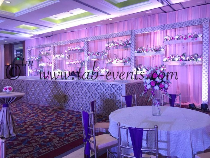 TAB Events