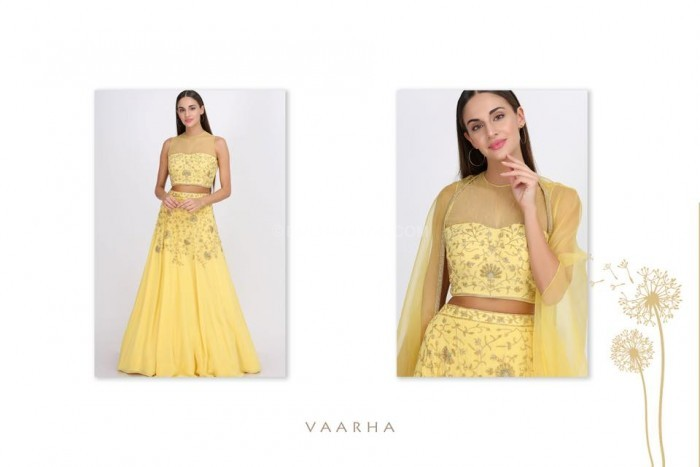 Vaarha Designs