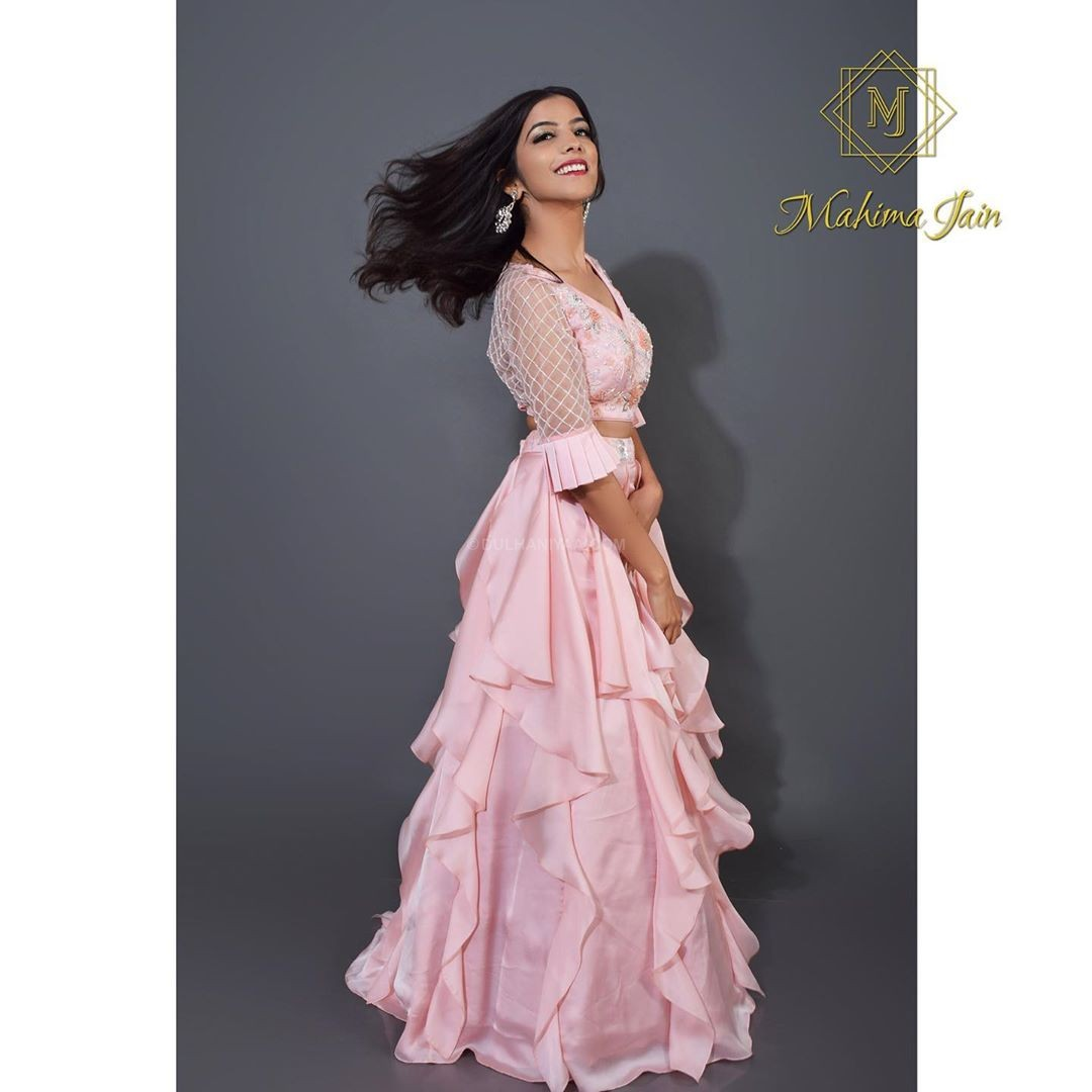 Mahima Jain Label