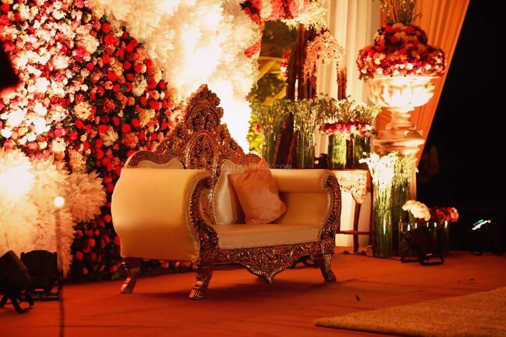 Raas Luxury Weddings