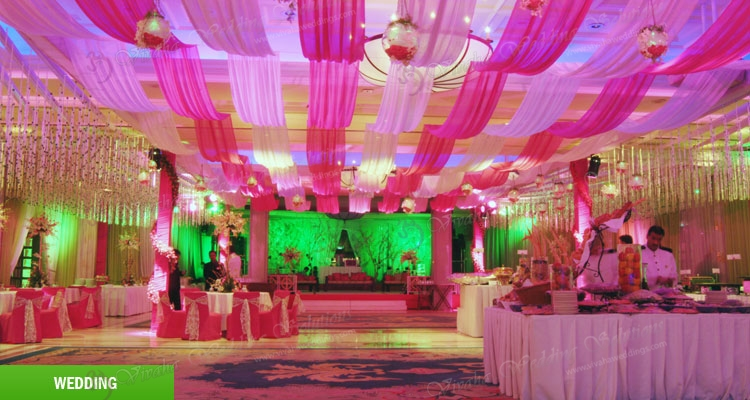 Vivaha Wedding Solutions