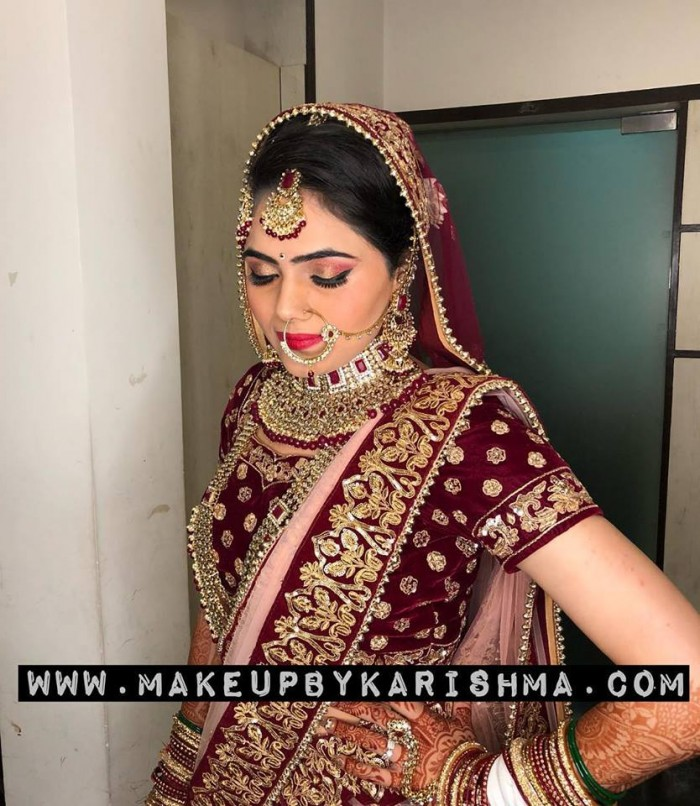 Glitteratee By Karishma