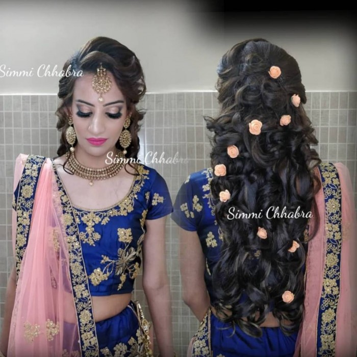 Makeovers By Simmi Chhabra