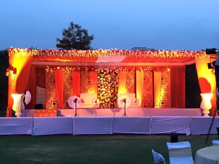 Naam Events Design Private Limited