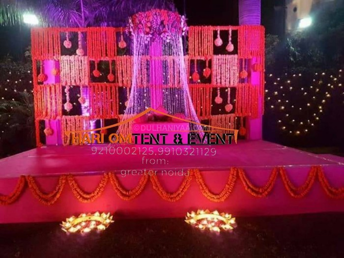 Hari Om Tent And Event