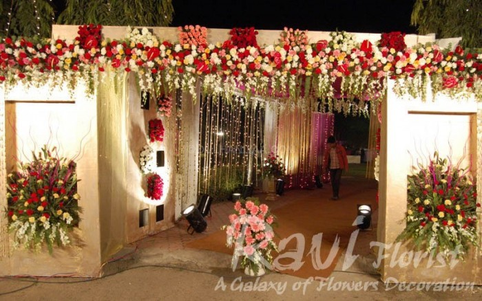 Ravi Flower Decorator