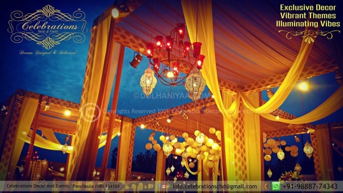 Celebrations Decor and Events
