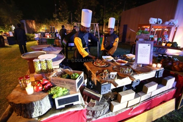 Kwality Catering
