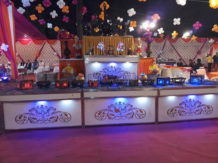 Chawla Tent House and Caterers
