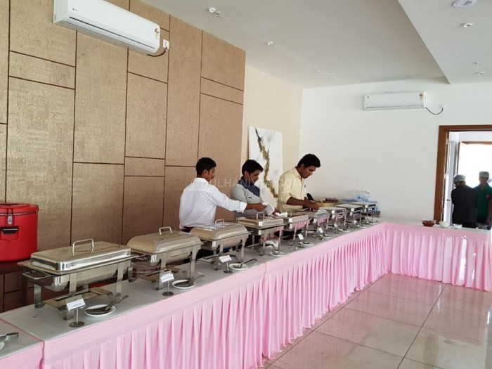 Master Chef Caterers