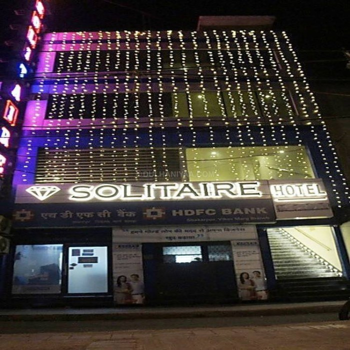 Solitaire Hotel