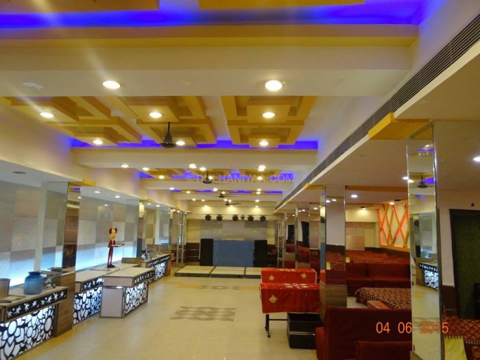 Metro Restaurant And Party Hall