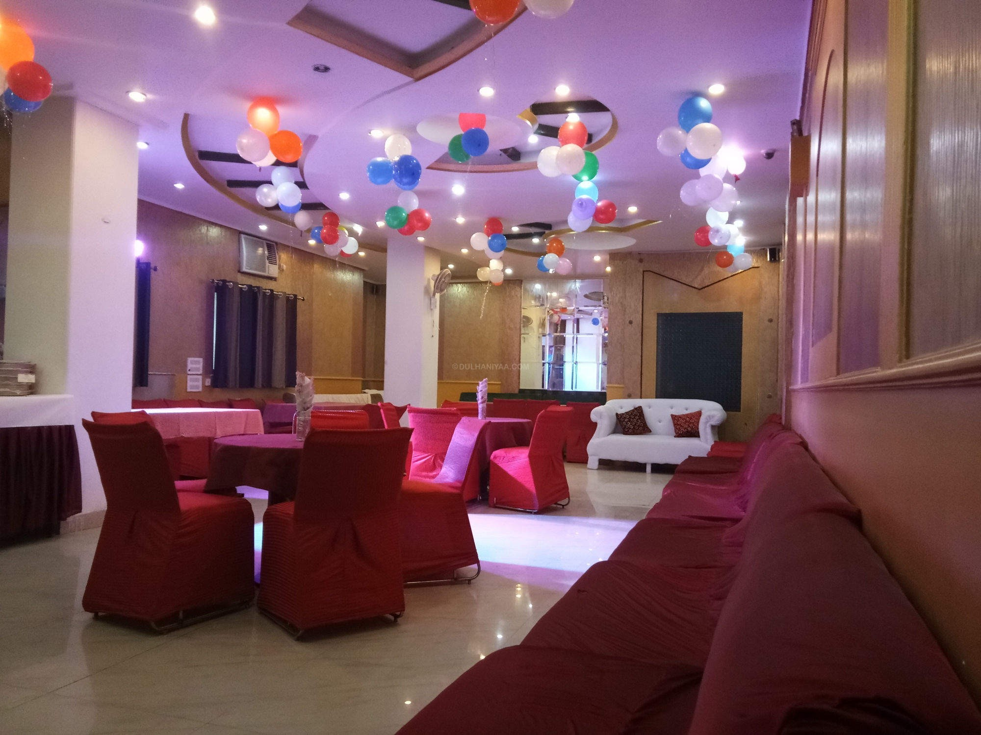 Krishna Banquet And Party Hall