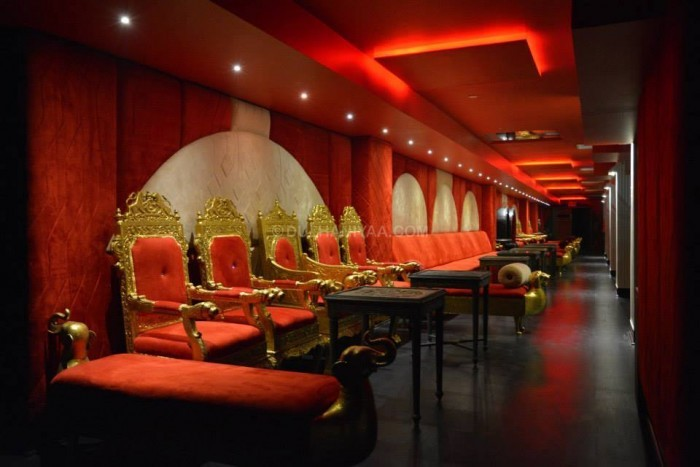 Grand Royal Night Club