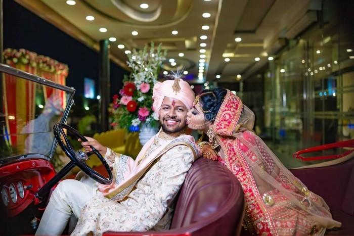 Siddharth wedding and event photography