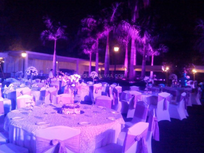 Ocean Pearl Events and Wedding