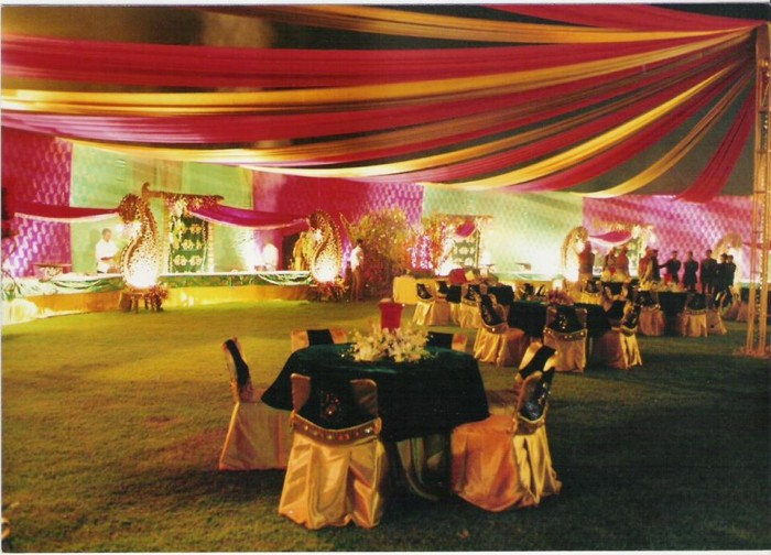 ZK Events and Wedding