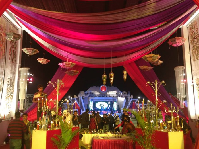 Yaddein Wedding n Events