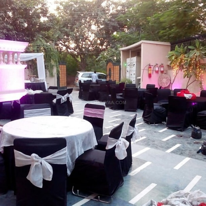 Shubh Shuruaat Wedding and Events